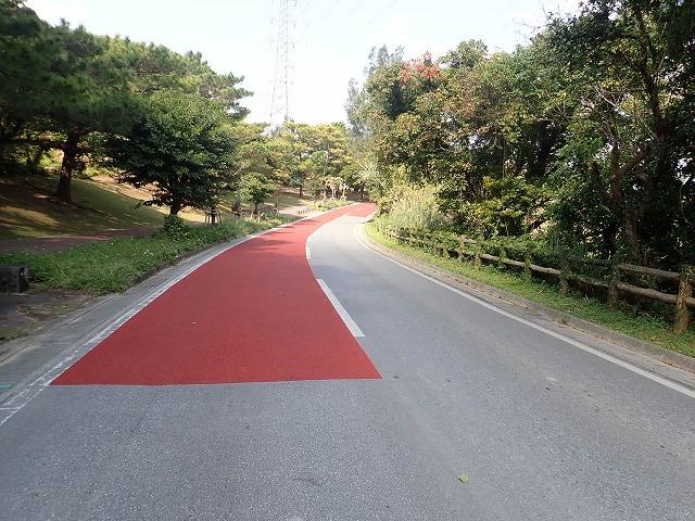 令和2年度 交通安全対策施設工事写真1